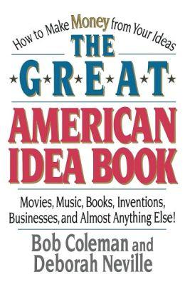 Great American Idea Book