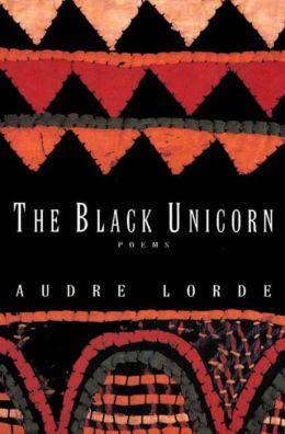 Black Unicorn: Poems