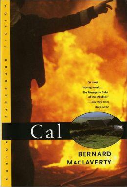 cal bernard maclaverty essay