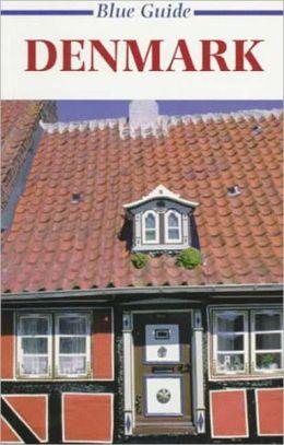 Blue Guide Denmark '97
