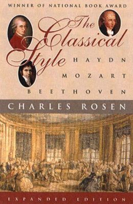 Classical Style: Haydn, Mozart, Beethoven