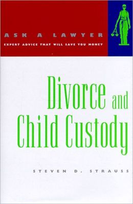 Ask a Lawyer: Divorce and Child Custody