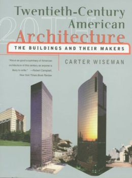 Twentieth-Century American Architecture