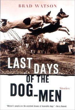 Last Days Of The Dog-Men