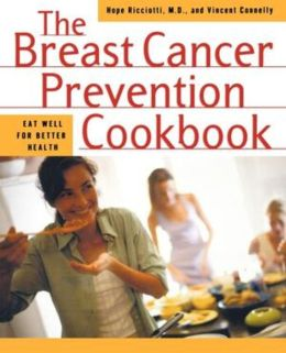 Breast Cancer Prevention Cookbook
