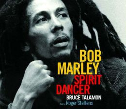 Bob Marley - Spirit Dancer