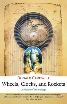 Wheels Clocks and Rockets