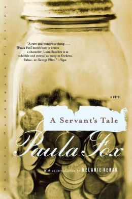 A Servant's Tale