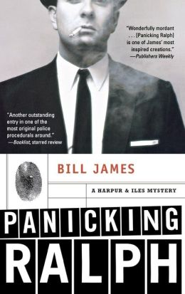 Panicking Ralph (Harpur and Iles Series #14)