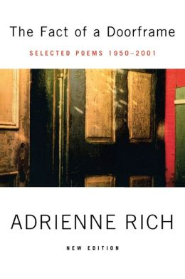 The Fact of a Doorframe: Poems, 1950-2001