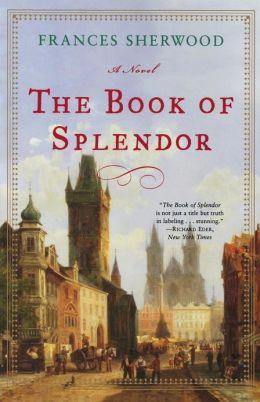 Book of Splendor