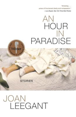Hour in Paradise: Stories