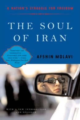 Soul of Iran: A Nation's Struggle for Freedom