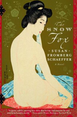 The Snow Fox