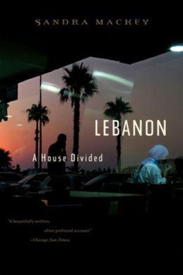 Lebanon: A House Divided