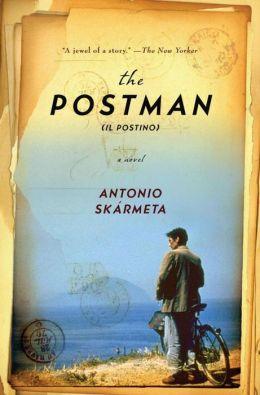 Postman (Il Postino): A Novel