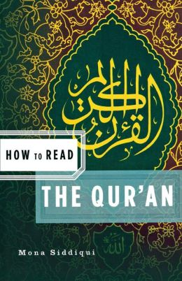 How to Read the Qu'ran