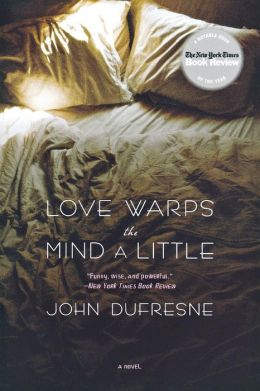 Love Warps the Mind a Little