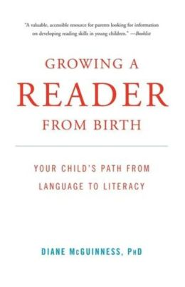 Growing A Reader From Birth