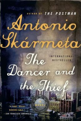 The Dancer and the Thief: A Novel