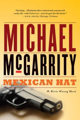 Mexican Hat (Kevin Kerney Series #2)