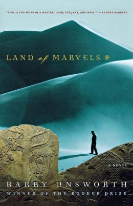 Land of Marvels