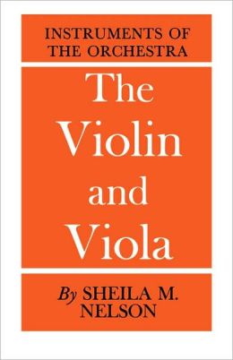 The Vioin And Viola