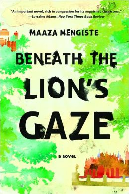 Beneath the Lion's Gaze