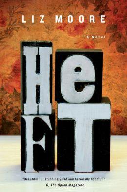 Heft: A Novel