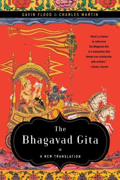 The Bhagavad Gita: A New Translation