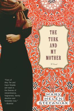 The Turk and My Mother: A Novel