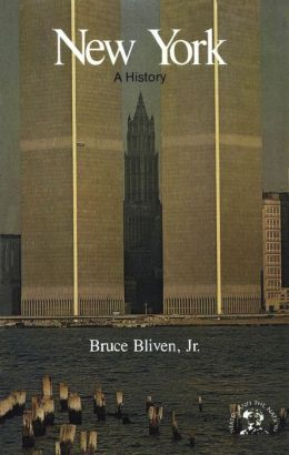New York: A Bicentennial History (States and the Nation)