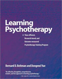 Learning Psychotherapy: A Time-Efficient, Research-Based, and Outcome-Measured Training Program