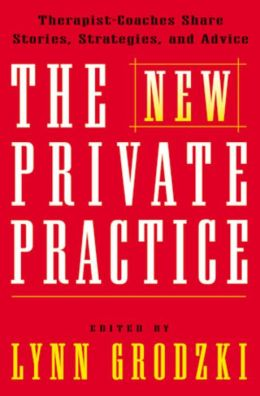 The New Private Practice