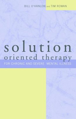 Solution-Oriented Therapy