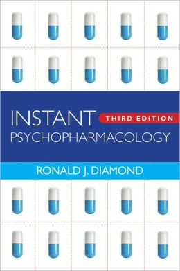 Instant Psychopharmacology