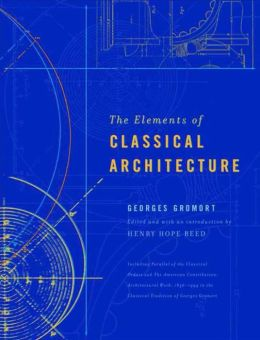 Elements of Classical Architecture