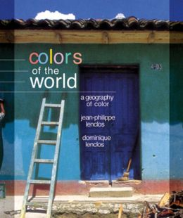 Colors of the World: A Geography of Color