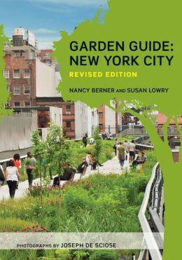 Garden Guide: New York City