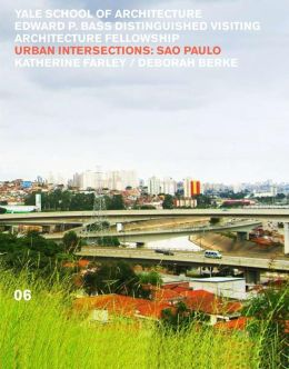 Urban Intersections: Sao Paolo