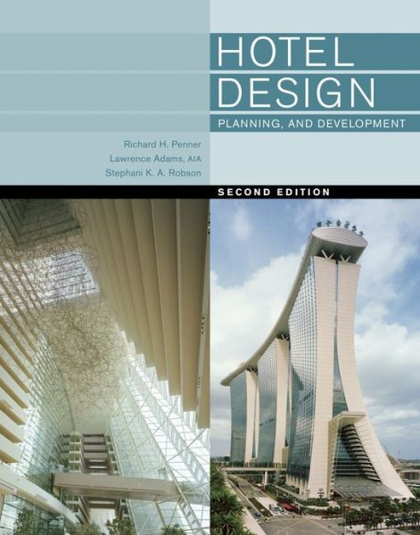 Hotel Design, Planning, and Development