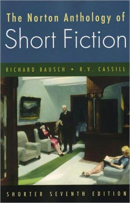The Norton Anthology of Short Fiction, Shorter Edition