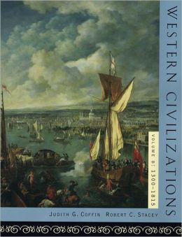 Western Civilizations : Primary Sources in Western Civilizations, Volume B