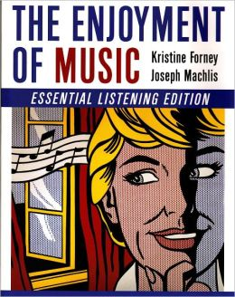 The Enjoyment of Music, Essentials Edition