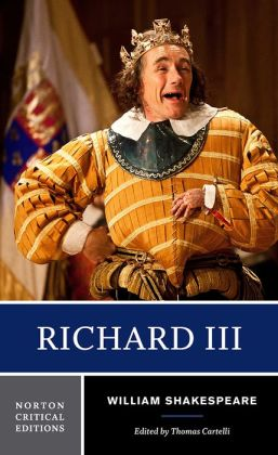 Richard III (Norton Critical Editions)