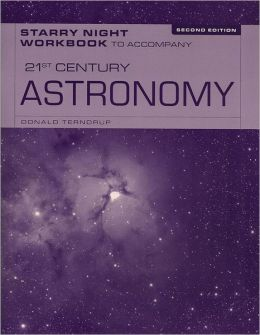 Starry Night Pro: for 21st Century Astronomy, Second Edition