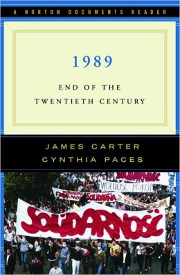 1989: End of the Twentieth Century