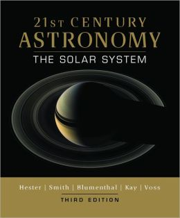 21st Century Astronomy: The Solar System
