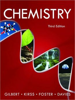 Chemistry: The Science in Context