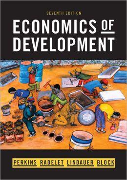 Economics of Development